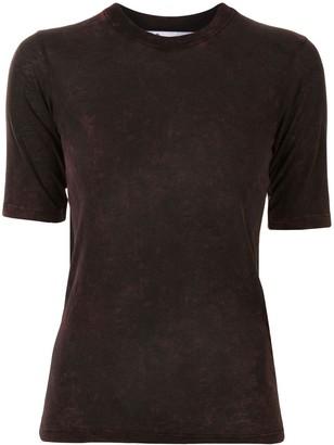 IRO slim plain T-shirt