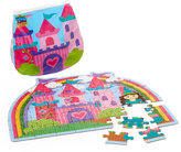 Stephen Joseph 48-Piece Castle Floor Puzzle