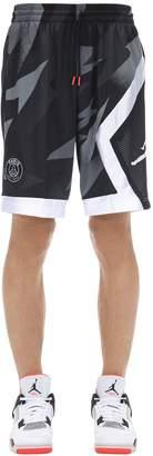 Nike PSG NYLON SHORTS