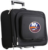 Denco Sports Luggage New York Islanders 16-in. Laptop Wheeled Business Case