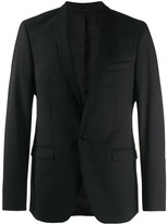 Karl Lagerfeld tight blazer jacket