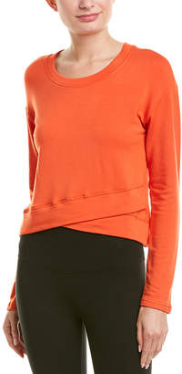 Vimmia Soothe Cross Front Pullover