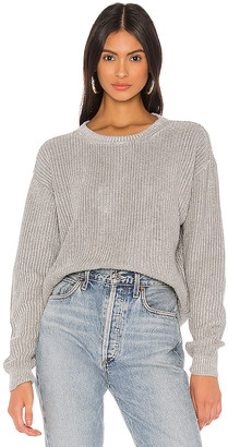 Spiritual Gangster Halley Chunky Sweater