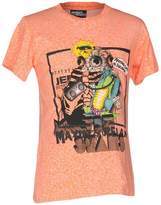 Jeremy Scott T-shirts - Item 12069087