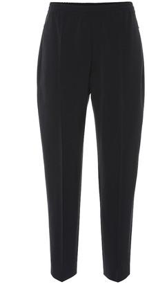 Joseph Dalton stretch wool-blend pants