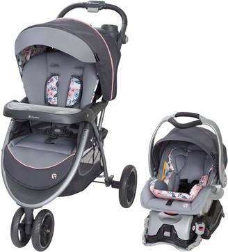 Baby Trend Skyview Plus Travel System