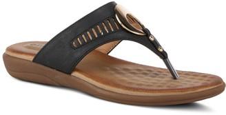 Patrizia Delmira Women's Flip Flop Sandals