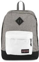 JanSport Men's Super Fx Dl Backpack - Black