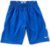 Nike Big Boys 8-20 Avalanche Shorts