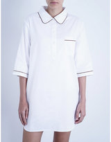 Bodas Cotton-sateen Nightshirt