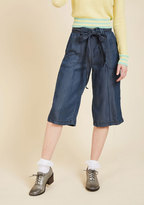 Culotte Your Jets Pants in S