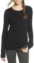 BP Women's Rib Knit Pullover