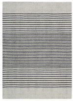 Nourison Calvin Klein Tundra Baltic Hand-Loomed Wool Rug
