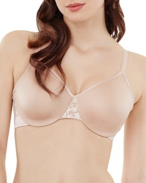 Le Mystere Smooth Profile Minimizer Bra