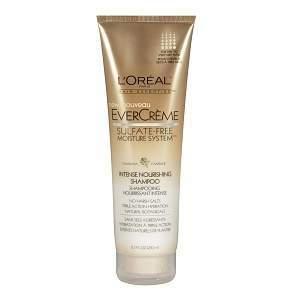 L'Oreal Hair Expertise EverCreme Intense Nourishing Shampoo