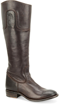Sonora Might Moro Sophie Leather Cowboy Boot