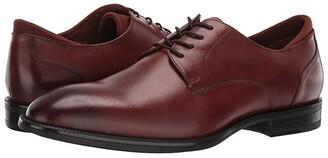 Kenneth Cole New York Futurepod Lace-Up C (Cognac) Men's Shoes