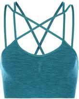 Sweaty Betty Shanti Padded Yoga Bra