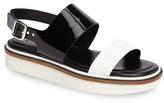 Tod's Women's Platform Sandal