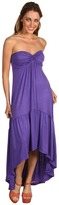 Gabriella Rocha Kegan Maxi Dress (Purple) - Apparel