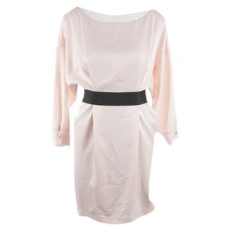 Sly 010 Sly010 Beige Dress for Women