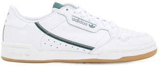adidas Continental 80s Leather Sneakers