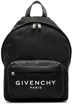 Givenchy Urban Backpack in Black | FWRD