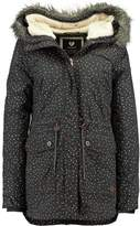 Ragwear JEWEL HEARTS Parka dark grey