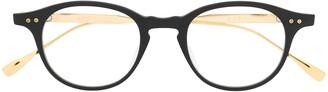 Dita Eyewear Ash glasses