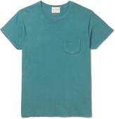 Levi's Vintage Clothing - 1950s Cotton-jersey T-shirt