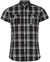 Soulcal Check Shirt Mens