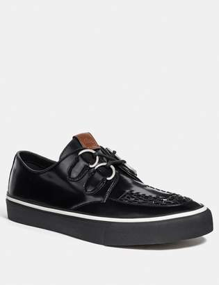 Coach C175 Low Top Sneaker