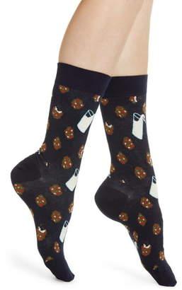 Happy Socks Cookies Socks