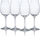 Mikasa Celebrations Set of 4 Wine Glasses