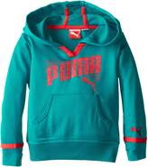 Puma Little Girls' Active Pullover