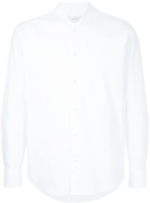 Cerruti Mandarin Collar Shirt