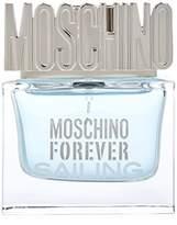 Moschino Forever Sailing Eau de Toilette Spray, 1 Ounce