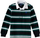 Chaps Boys 4-7 Striped Rugby Polo