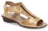 Sesto Meucci Women's 'Euclid' Sandal
