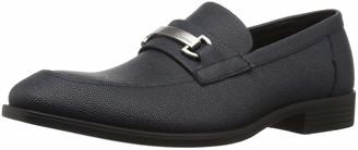 Calvin Klein Men's Craig Scotch Grain Leather Loafer