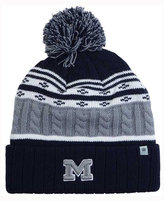 Top of the World Michigan Wolverines Altitude Knit Hat