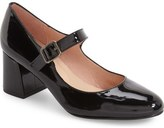 French Sole Tycoon Mary Jane Pump (Women)