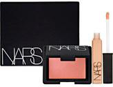 Deep Throat Blush & Striptease Lip Gloss Set
