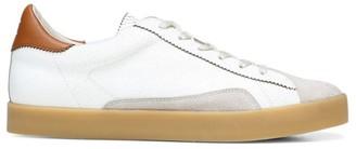 Sam Edelman Prima Leather & Suede Sneakers