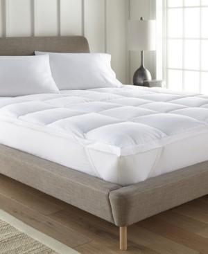 IENJOY HOME Home Collection Luxury Ultra Plush Mattress Topper, Queen Bedding