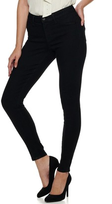 JLO by Jennifer Lopez Women's Flawless Sculpt Super Skinny Jeans