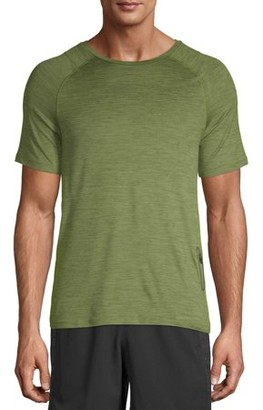 Hind Mens Perfromance Soft Jersey Tee