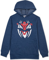 Spiderman Boys' Graphic-Print Hoodie