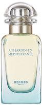 Hermes Un Jardin en Méditerran&233e - Eau de Toilette Spray, 1.6 oz.