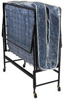 Serta Folding Bed with Mattress